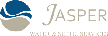 jasper water and vacuum logo